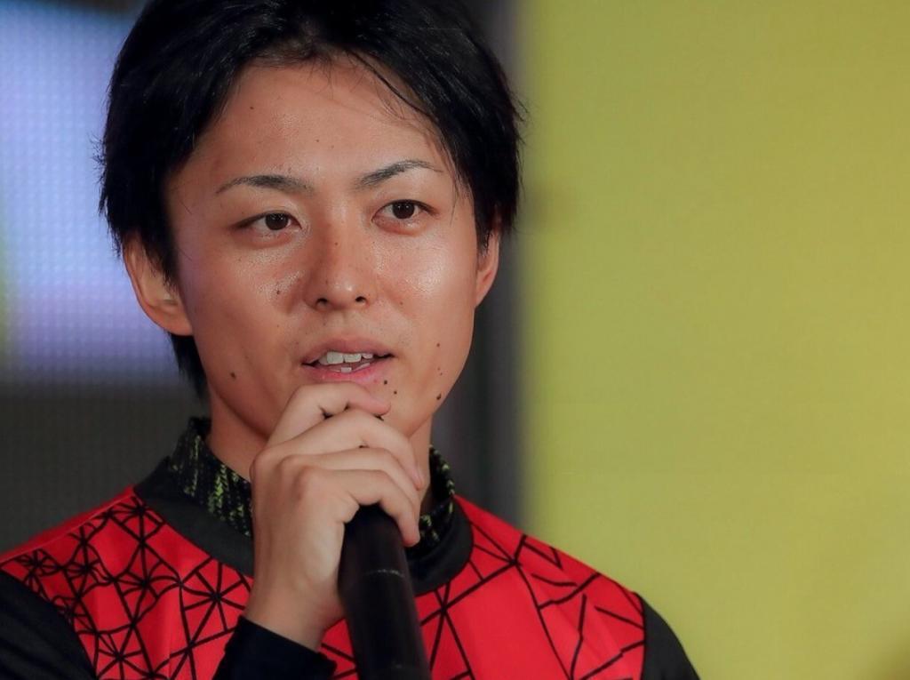G1ドリーム戦:1枠シードとなったのは柳沢一選手