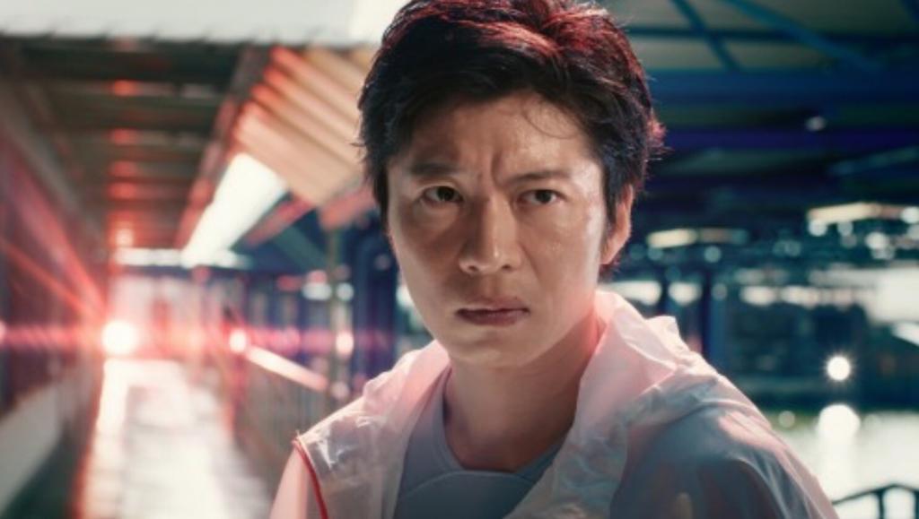 ボートレース新CMシリーズ 「ハートに炎を。BOAT is HEART」田中圭
