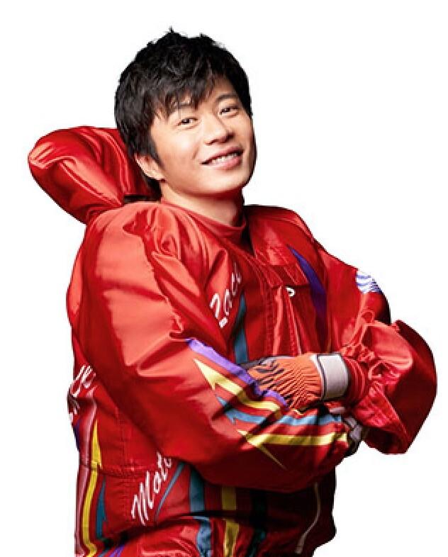 ボートレース新CMシリーズ 「ハートに炎を。BOAT is HEART」田中圭1