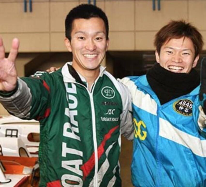西山貴浩選手結婚成績1