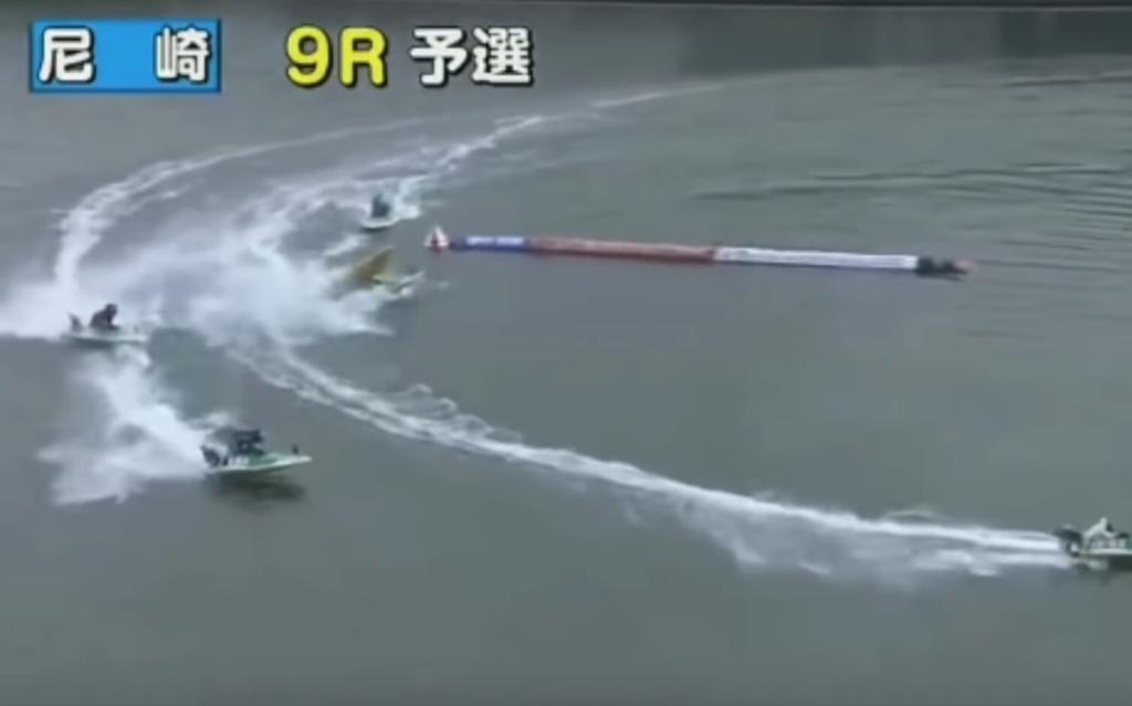 競艇 事故 死