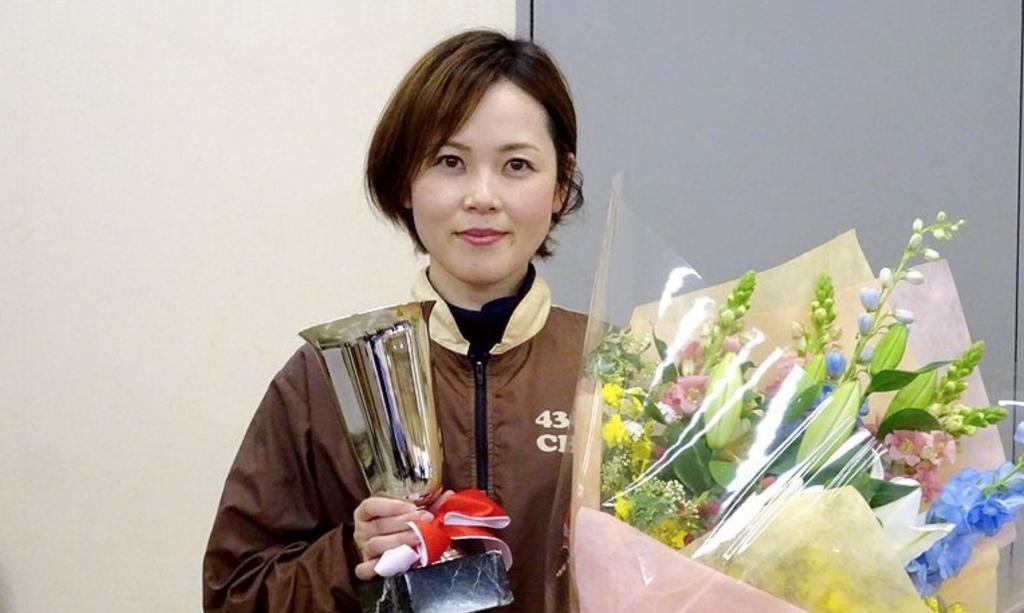 美人競艇選手平山智加選手の戦歴,年収,プライベートを公開!夫は福田雅一選手