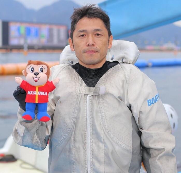 千葉県出身ボートレーサー石渡鉄兵選手の戦歴,年収,プロフィールまとめ1