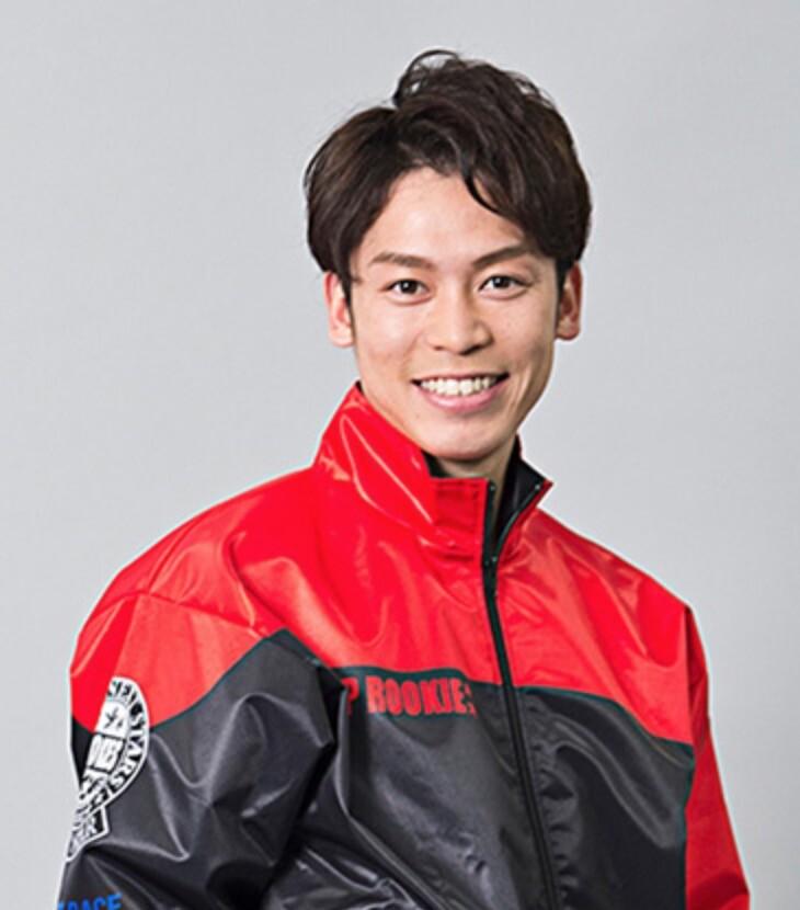 イケメントップルーキー村松修二選手の獲得賞金,弟子,戦歴,プロフィールまとめ1
