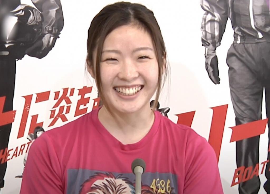 かわいい競艇選手戸敷晃美さんの経歴,来歴,フライング,プライベート,元テコンドー経験歴などまとめ5