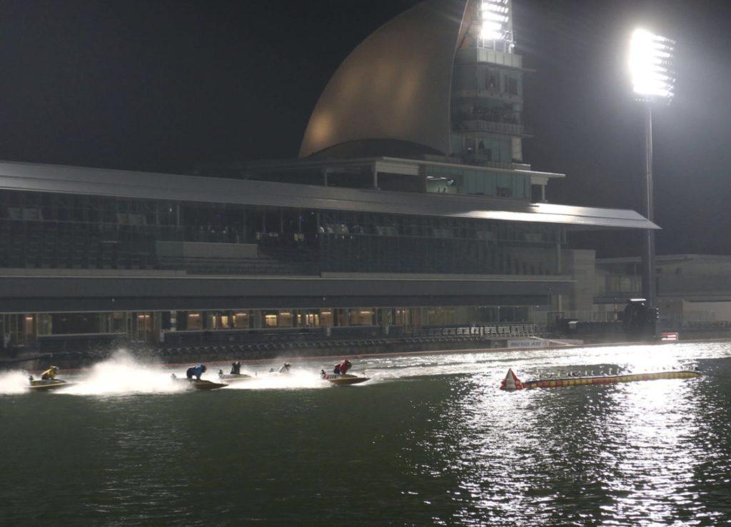 大村ボートが初のナイターグランプリ開催!ボートレース22年度SG開催地などを発表
