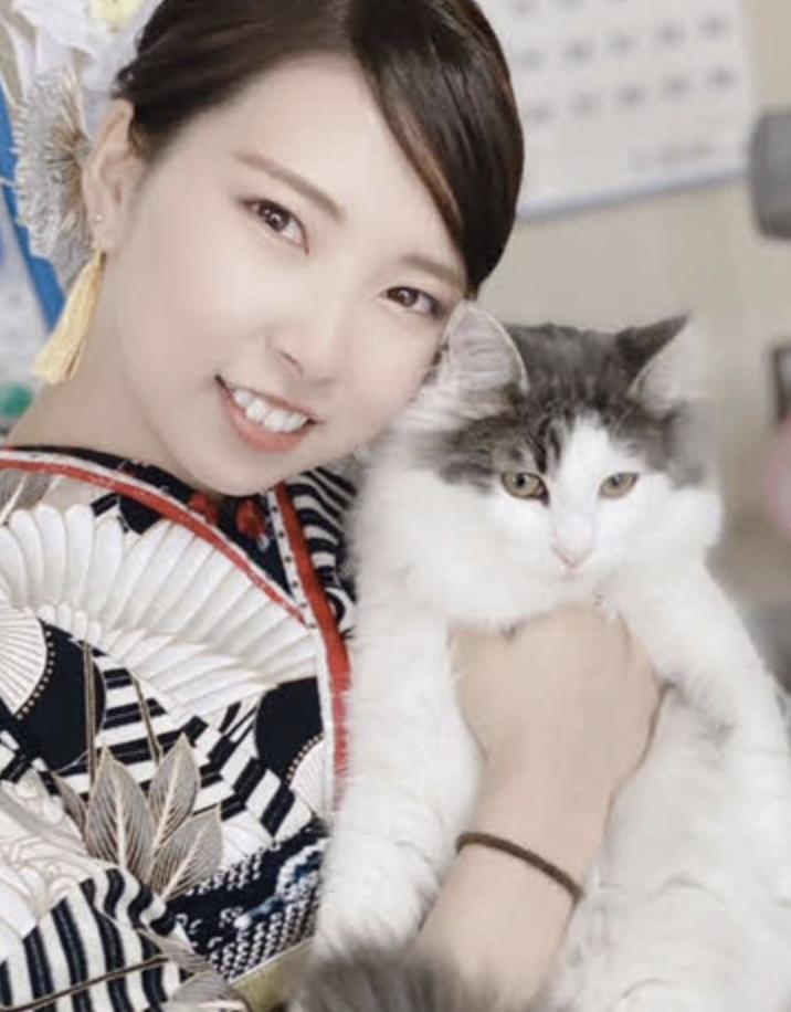 かわいいボートレーサー金子七海選手のプロフィール